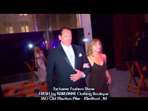 FRESH by KARLANNE @ the 2013 Oscar Party Loews Hotel Philadelphia