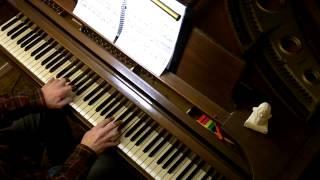 Pretty Little Liars Theme - Secret - Piano Music