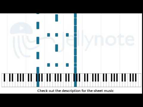 Orphan Girl - Gillian Welch [Piano Sheet Music] - YouTube
