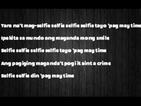 #SELFIE - The Chainsmokers (EASY LYRICS) - YouTube