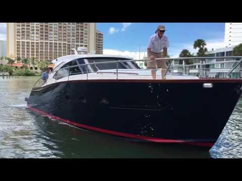 2017 Chris craft commander 42 in Sarasota FL