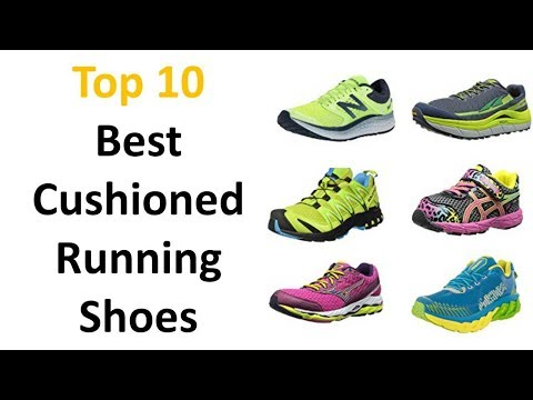 Best Cushioned Running Shoes 2020 || Most Cushioned Running Shoes 2020