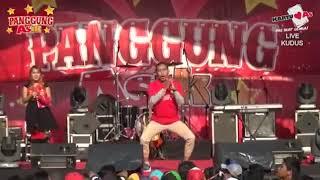 via vallen live kudus (full version) 2017