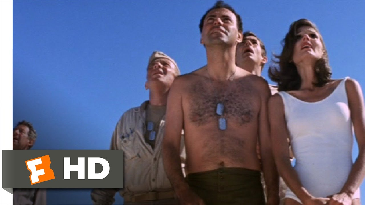Download Catch-22 (8/10) Movie CLIP - Poor Hungry Joe (1970) HD