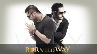 Varinder Brar  Ft.Honey Singh Latest Song Goli Full Video | Born This Way