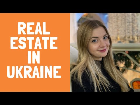 What you should know about real estate investment in Ukraine?