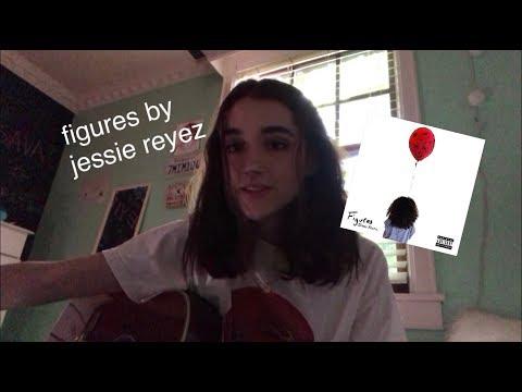figures by jessie reyez (cover)