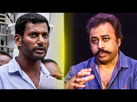 """People started laughing at me, when I was not aware of Vishal's plans"" 