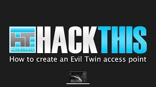 how to create an evil twin access point with wpa wpa2 capture