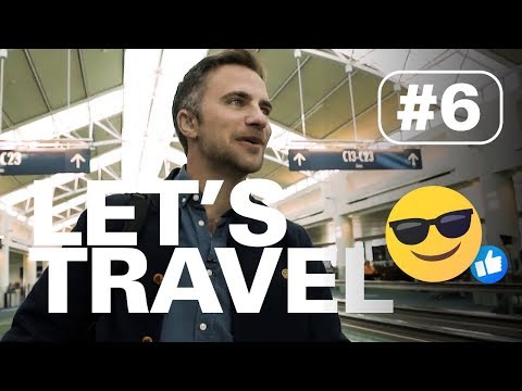 TRAVELING WITH HEARING LOSS | HERE TO HEAR TOUR #6