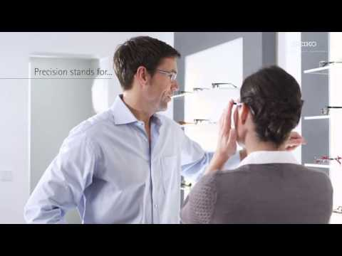 Film SEIKO Optical Europe Fabrication de vos verres optiques SEIKO