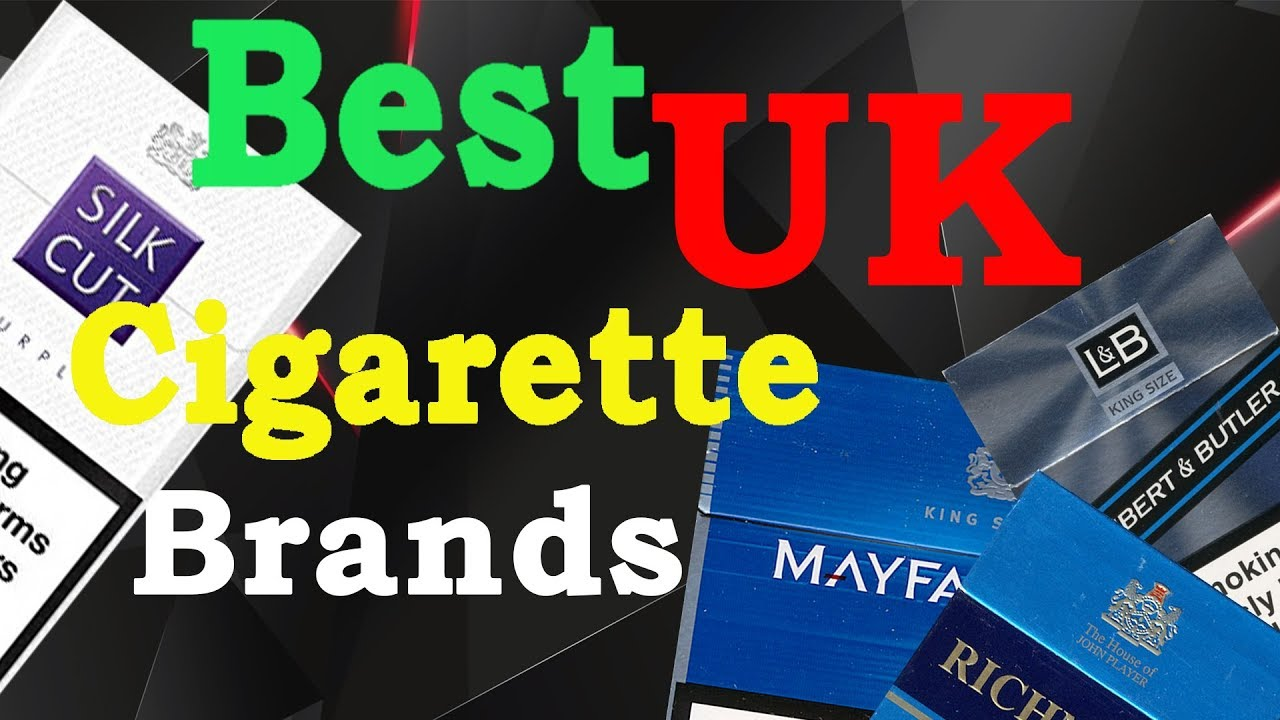 Where to buy Marlboro cigarettes in Birmingham UK