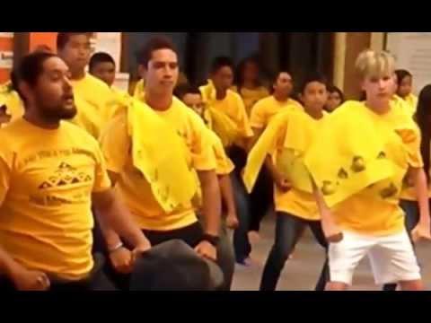 Kulia i ka pono, Kamehameha Schools program