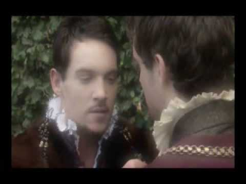 Hungry For Love - The Tudors - Henry/Charles slash