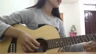 Cứ yêu ( Guitar cover )