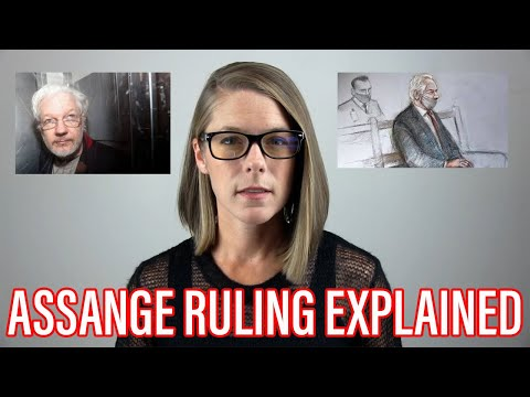 LIVE Q&A: Assange, Capitol Breach & Free Speech Online with Constitutional Attorney Daniel S