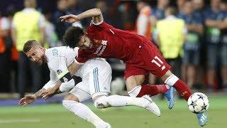 Endlich spricht Salah: Ramos ist ein Lügner..