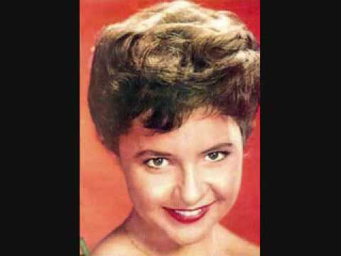 Brenda Lee - Hummin The Blues Over You