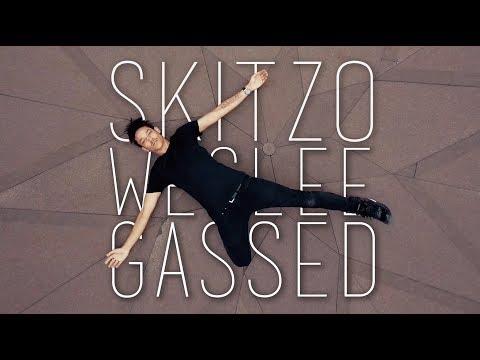 Skitzo in Shanghai Circle | Yak Films x Weslsee Music x We Are One China