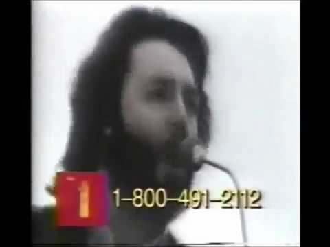 Beatles 1 tv commercial