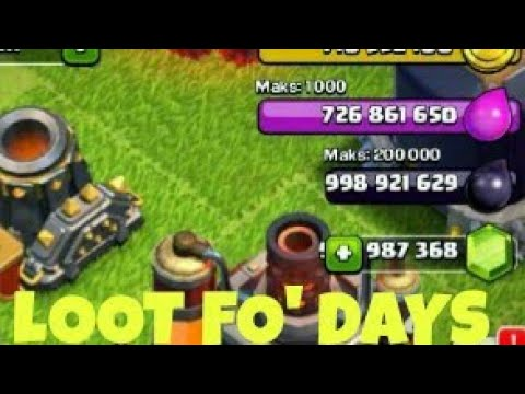 Clash Of Clans Private Server Download Link (clash Of Magic S2)