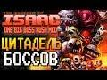 One Big Boss Rush Mod The Binding Of Isaac