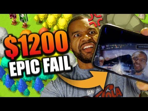 HOW PLAYING SUMMONERS WAR LED TO MY BIGGEST EPIC FAIL OF 2019
