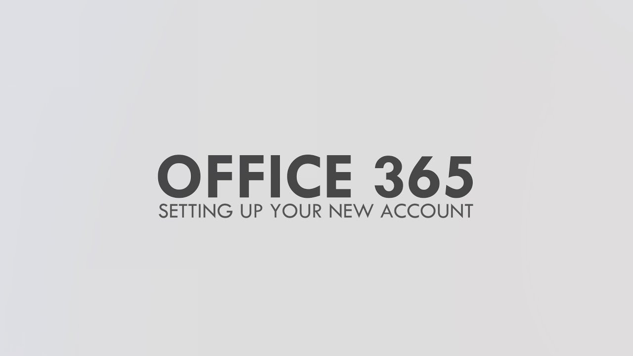 West Point Office 365 Help