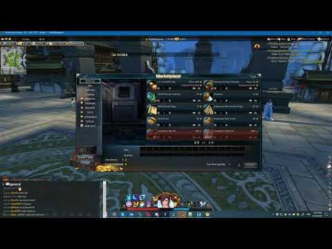 Swordsman Online - IWeb Demo