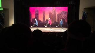 Beware of the Boys - Bollywood Dance