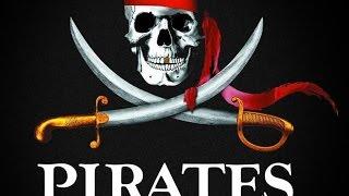 Пират вернулся!И снова в бой!