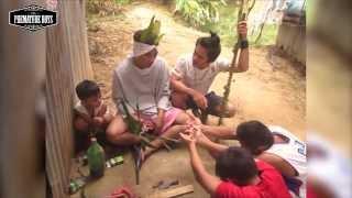 Nunu King Punsu (Nuno sa Punso) - The Premature Boys