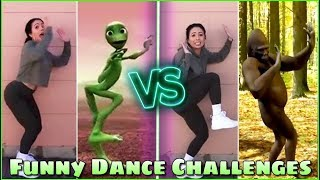 Dame Tu Cosita Challenge VS Japan Challenge | The Funniest Dance Challenges Musical.ly Battle 🤣🤣
