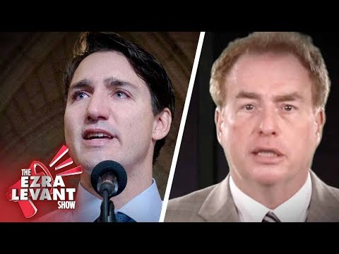 "Trudeau vacations in Florida amid SNC-Lavalin ""dumpster fire""   David Menzies"