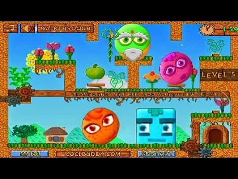 Juegos Para Ninos Pequenos Morphicine Juegos Infantiles Youtube