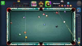 8 ball pool 91 vs 226 in paris chateau