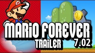 Video Mario Forever Trailer 2017 download MP3, 3GP, MP4, WEBM, AVI, FLV April 2018