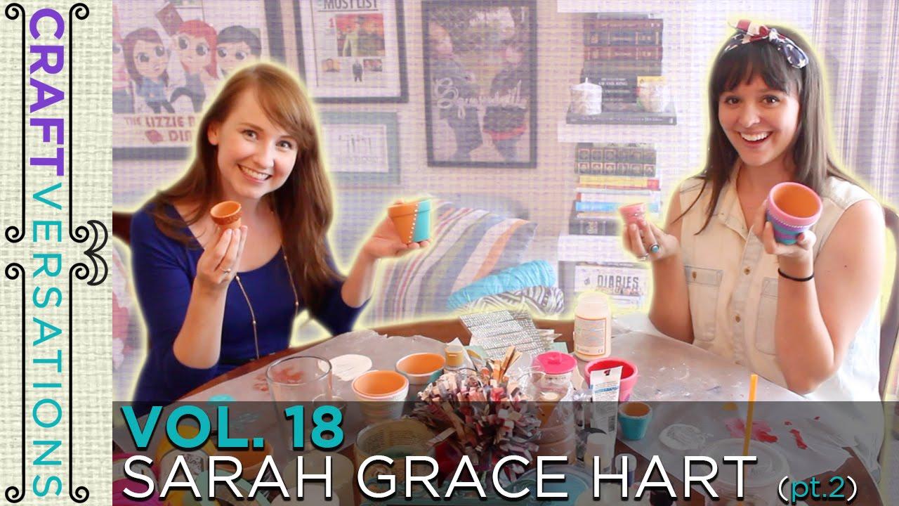 Sarah Grace Hart Nude Photos 32