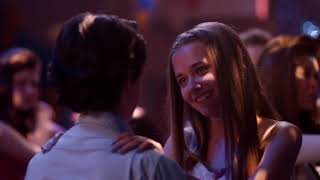 Jack Dylan Grazer school dances
