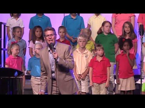 Hide the Word (Children's Songs) - Steve Green - Live Concert Part 7