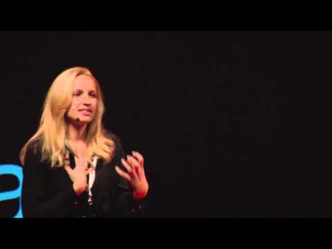 We are all TRUHOMA: Ana Lukner at TEDxLjubljana