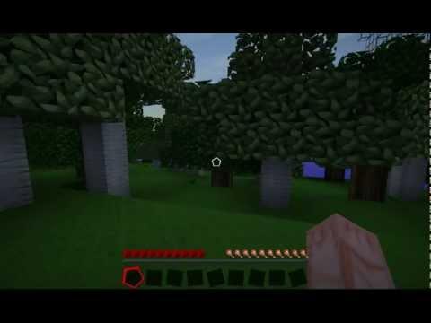 Let's play: Minecraft Biosphere 1 - Endboss: Micro