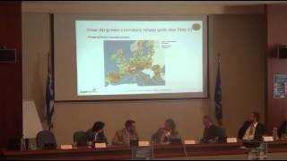 24 5 13 SESSION 2 EU TRANSPORT NETWORKS & INSULAR POLICY