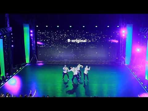 B - Original - The Last Concert TSR MČR 2019