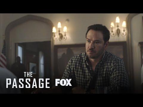 Brad Has Amy Read His Mind | Season 1 Ep. 5 | THE PASSAGE