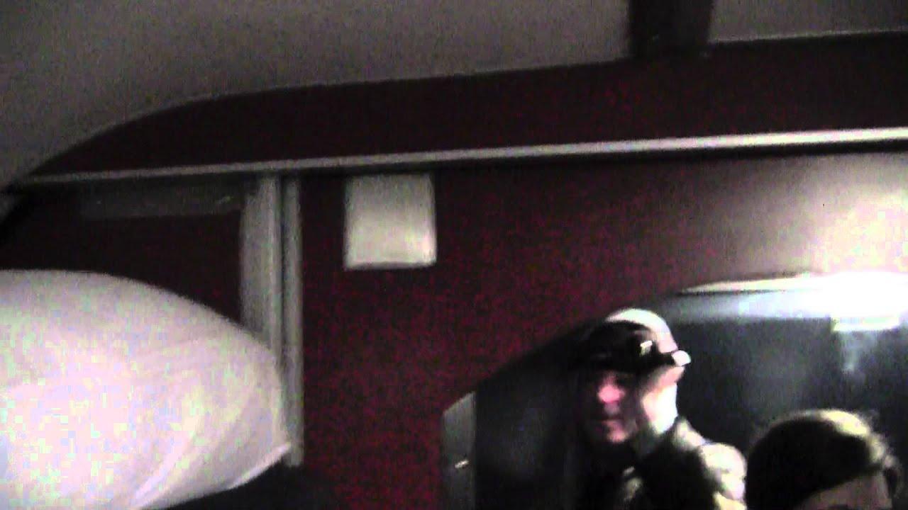 amtrak bedroom.  Amtrak Texas Eagle Bedroom Tour YouTube
