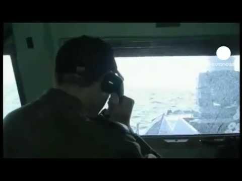 Une nouvelle flottille humanitaire vers Gaza stoppée par la marine israélienne