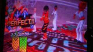 DDR Hottest Party 2 - Dreamin