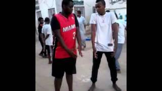 رقص عيال حارت الصومال