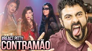 Baixar REAGINDO a Pitty - Contramão (Feat. Tássia Reis e Emmily Barreto)